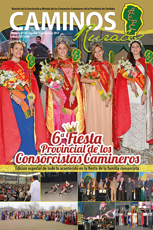 Revista Caminos Rurales